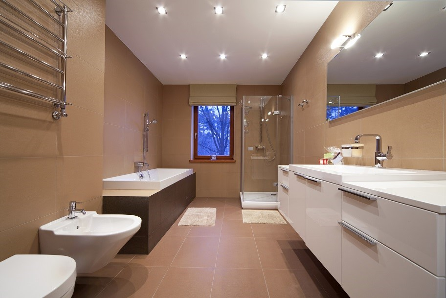 The absolute best bathroom renovations in brisbane for Best bathroom renovations